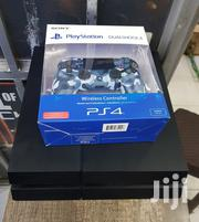 Used Ps4 Plus 1 New Controller. | Video Game Consoles for sale in Nairobi, Nairobi Central