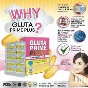 New Improved Gluta Primeplus