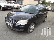 Volkswagen Polo 2009 Black | Cars for sale in Nairobi, Kilimani