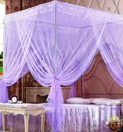 Four Stand Mosquito Net All Sizes And Colours | Home Accessories for sale in Nairobi, Kahawa