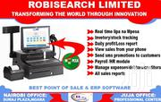 ROBIPOS Pos Point Of Sale System (POS) Point Fo Sale | Store Equipment for sale in Kiambu, Juja