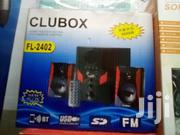 Clubox Home Theater | Audio & Music Equipment for sale in Nairobi, Nairobi Central