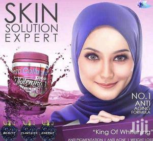 100% Phyto Collagen Effective Whitening Booster