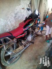 Haojue HJ125-11A 2016 Blue | Motorcycles & Scooters for sale in Kilifi, Shimo La Tewa