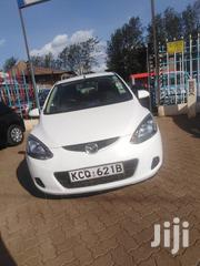 Mazda Demio 2011 White | Cars for sale in Kiambu, Township C