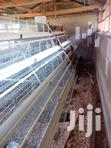 Battery Cage Sytem Prices In Kenya | Farm Machinery & Equipment for sale in Kahawa, Nairobi, Kenya