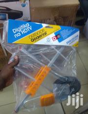 Tv Aerial + 10m Cable. | TV & DVD Equipment for sale in Nairobi, Nairobi Central
