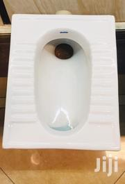 Asian Toilet With Step White Color | Plumbing & Water Supply for sale in Kajiado, Kitengela
