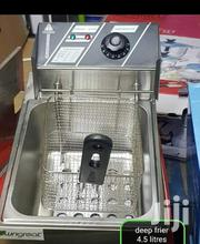 Brand New 4.5l Electric Deep Frier | Restaurant & Catering Equipment for sale in Nairobi, Nairobi Central