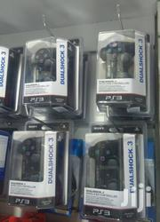 Ps 3 Controllers.   Video Game Consoles for sale in Nairobi, Nairobi Central