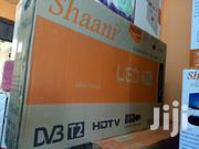 Shaani 40 Inch Smart Android Tv   TV & DVD Equipment for sale in Nairobi, Nairobi Central