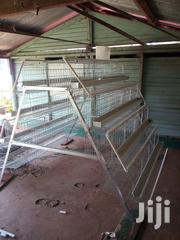 Poultry Cages In Nairobi For Sale | Farm Machinery & Equipment for sale in Nairobi, Kahawa West