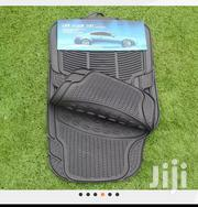 Rubber 5 Seater Mats   Vehicle Parts & Accessories for sale in Nairobi, Nairobi Central