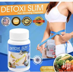 100%Detoxi Slim And Fat Burner