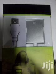 USB To HDMI Converter 1080p | Computer Accessories  for sale in Nairobi, Nairobi Central
