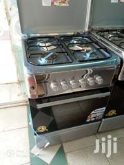 4gas Burner Stainless Steel Cooker | Kitchen Appliances for sale in Nairobi, Nairobi Central