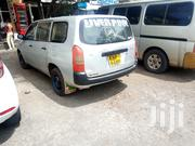 Toyota Probox 2007 Silver | Cars for sale in Nakuru, Waseges