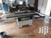 Combination Sliding Table Circular/Spindle Moulder Heavy Duty | Manufacturing Equipment for sale in Lamu, Shella