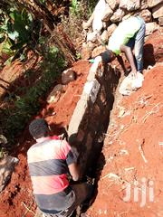 Building And Construction | Construction & Skilled trade CVs for sale in Kiambu, Thika