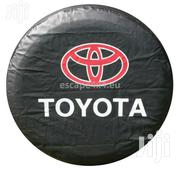 New Yoyota Brand Wheel Cover, Free Delivery Within Town Nairobi. | Vehicle Parts & Accessories for sale in Nairobi, Nairobi Central