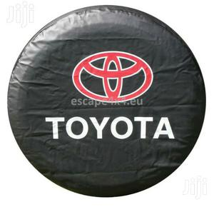 New Yoyota Brand Wheel Cover, Free Delivery Within Town Nairobi.