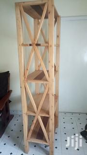 A Wooden Stand Decor   Furniture for sale in Kajiado, Ongata Rongai