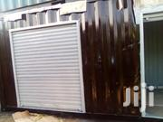 20ft Container Stall | Manufacturing Equipment for sale in Nairobi, Embakasi