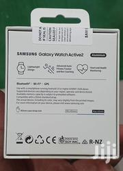 Samsung Galaxy Watch Active 2 New Sealed Original Warranted Delivery | Smart Watches & Trackers for sale in Nairobi, Nairobi Central