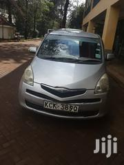 Toyota Ractis 2009 Silver | Cars for sale in Kiambu, Kikuyu