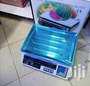 Brand New Weighing Scale - 30kgs   Store Equipment for sale in Nairobi, Nairobi Central