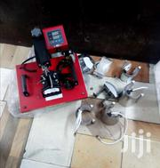 New 8 In 1 Heatpress Machine | Printing Equipment for sale in Nairobi, Nairobi Central