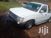 Toyota Hilux 1994 White | Cars for sale in Kiambu, Hospital (Thika)