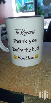 Branding Of Mugs | Other Services for sale in Nairobi, Nairobi Central