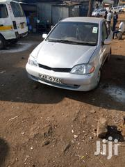 Toyota Platz 2000 Silver | Cars for sale in Kiambu, Thika
