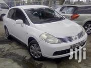 Nissan Tiida 2006 White | Cars for sale in Nairobi, Nairobi South