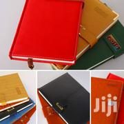 Branded Notebooks// Notepads | Manufacturing Services for sale in Nairobi, Ngara
