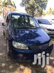 Toyota Spacio 1999 Blue | Cars for sale in Changamwe, Mombasa, Kenya