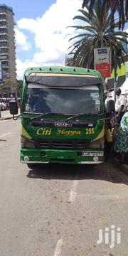 Isuzu NQR 33seater Green | Buses & Microbuses for sale in Nairobi, Nairobi Central