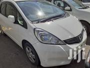 New Honda Fit 2013 White | Cars for sale in Mombasa, Shimanzi/Ganjoni