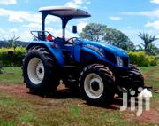 Newholland Tt75 Tractor | Heavy Equipments for sale in Uasin Gishu, Simat/Kapseret