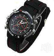 Waterproof Rubber Spy Watch _ Nanny Cam | Watches for sale in Nairobi, Nairobi Central