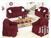 Superior Sofa Seat Special Classy Covers (5seater) | Furniture for sale in Nairobi, Airbase