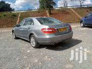 Mercedes-Benz E200 2011 Silver | Cars for sale in Nairobi, Karura