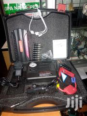 Emergency Jump Starter Kit + Compressor | Vehicle Parts & Accessories for sale in Nairobi, Nairobi Central