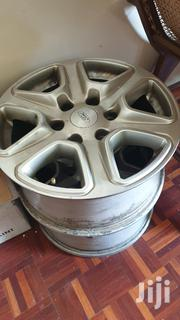 Ford Ranger Rims   Vehicle Parts & Accessories for sale in Nairobi, Kilimani