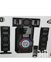 Ampex Subwooffer System Subspeaker - 3.1 Chanel- Bluetooth/Usb/Sd/Fm | Audio & Music Equipment for sale in Nairobi, Airbase
