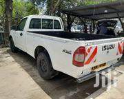 Isuzu D-MAX 2010 White | Cars for sale in Mombasa, Tudor