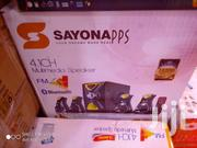 Sayona Woofers | Audio & Music Equipment for sale in Kisii, Kisii Central