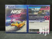 Need For Speed Heat Ps4 And Xbox One Nfs | Video Games for sale in Nairobi, Nairobi Central