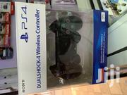 Sony PS4 Game Pad | Video Game Consoles for sale in Nairobi, Nairobi Central
